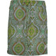 SKHoop Signe Short Skirt Green